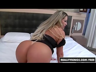 brazilian, exotic, lingerie, reality, realitykings
