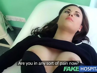 ass to mouth, doctor, fake, hardcore, hd videos, medical, moaning, pov, reality, spit
