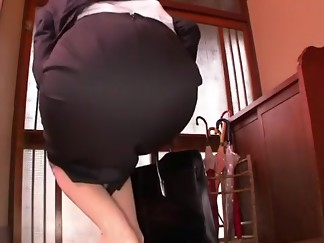 blowjob, censored, dildo, hardcore, japanese, swallow, toys, uncensored