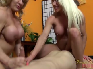 amateur, babe, big tits, blonde, fetish, fuck, handjob, kinky, mature, muscle, threesome, work