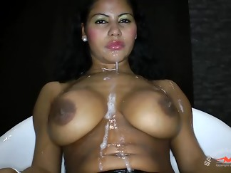 asian, babe, bald, big ass, big tits, blowjob, cock, cowgirl, cum, cumshot, fuck, gangbang, missionary, pussy, reality, rough sex, sex, slut, stockings