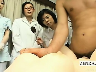 asian, cfnm, doll, fetish, group sex, handjob, japanese, lovers, sex, subtitles, toys