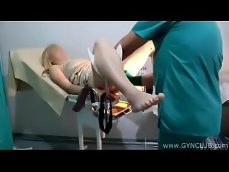 bdsm, blonde, doctor, fetish, latex, medical, nurse