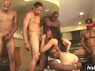 black, blowjob, cum, cumshot, facial, fuck, gangbang, gonzo, group sex, hardcore, lovers, oral, pornstar, pussy, sex, swallow